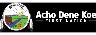 Acho Dene Koe